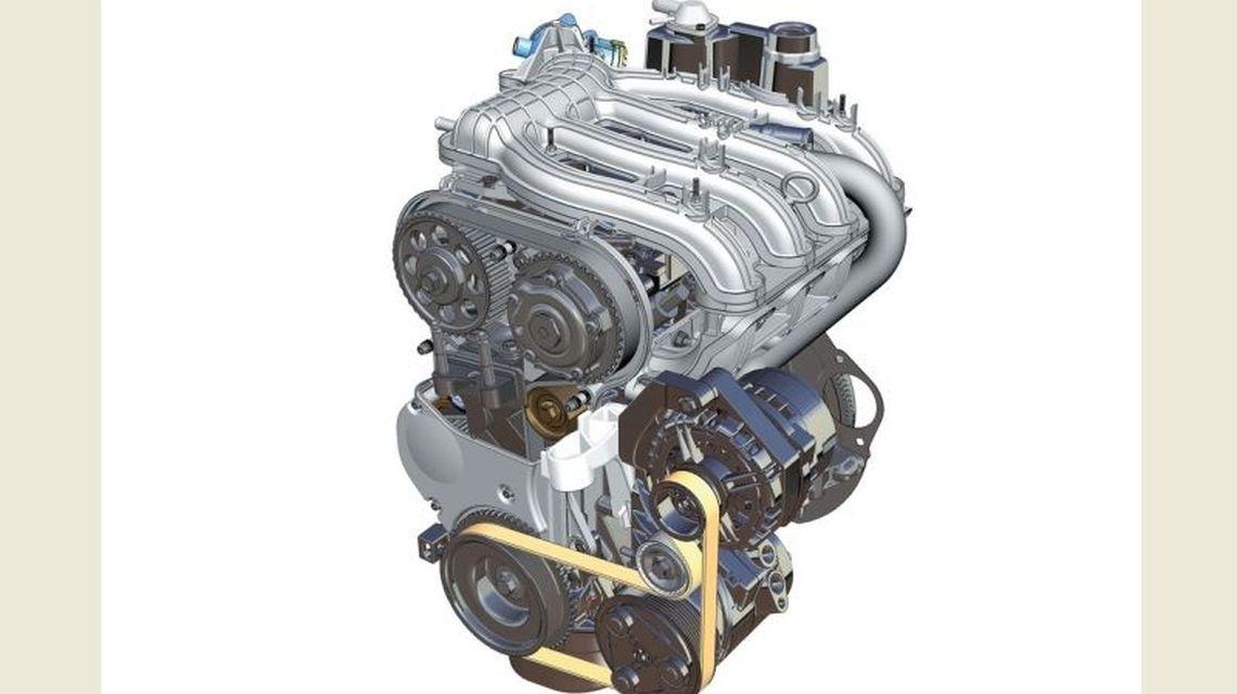 Рассекречен мотор для полноприводных XRAY и Vesta Cross