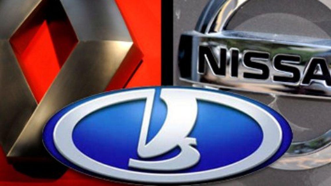 Nissan защищается от АВТОВАЗа?