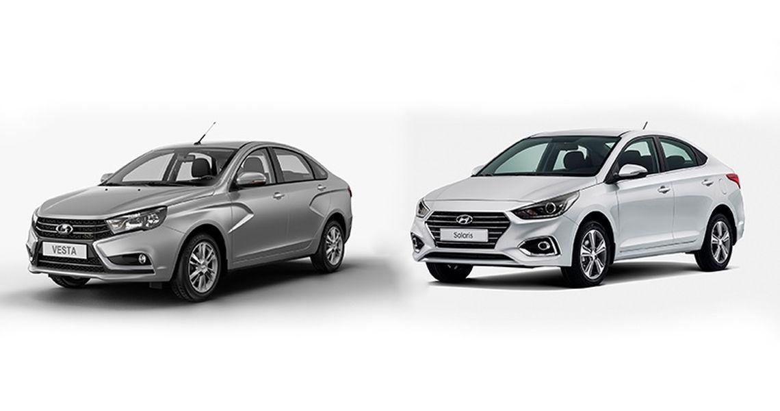 Почему в Hyundai открестились от основного конкурента Solaris?