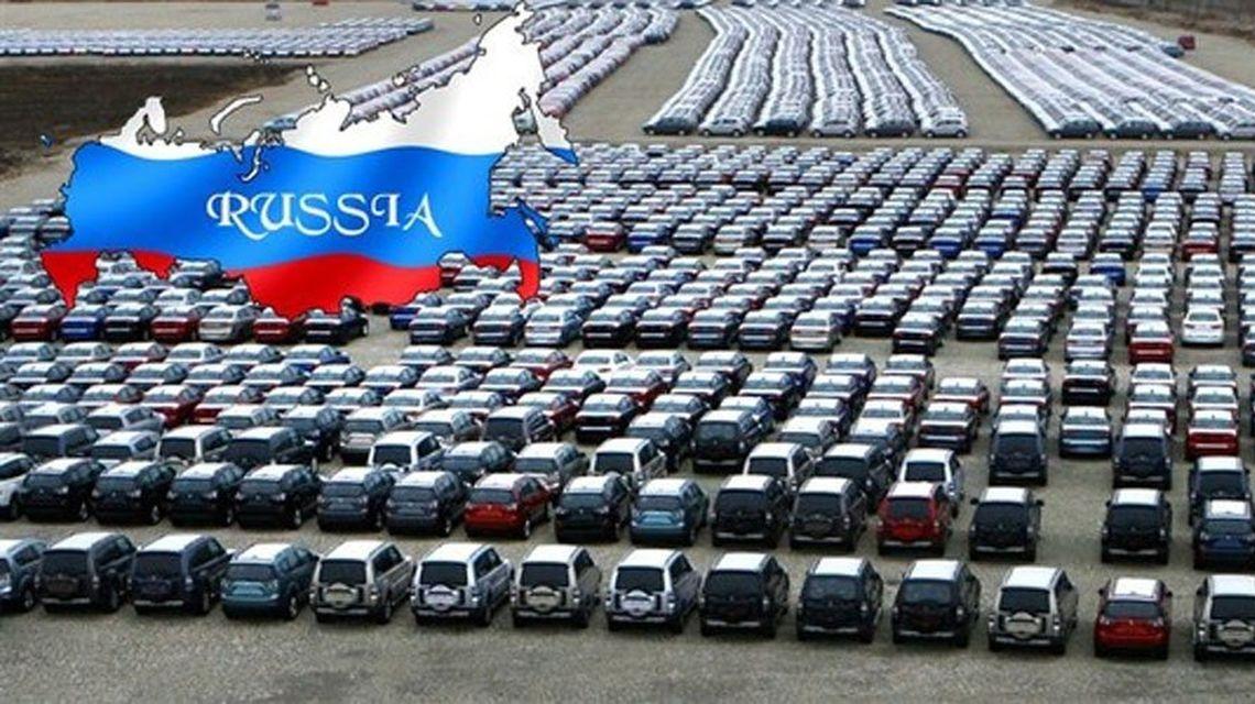 Авторынок РФ в апреле: восстановление или провал?