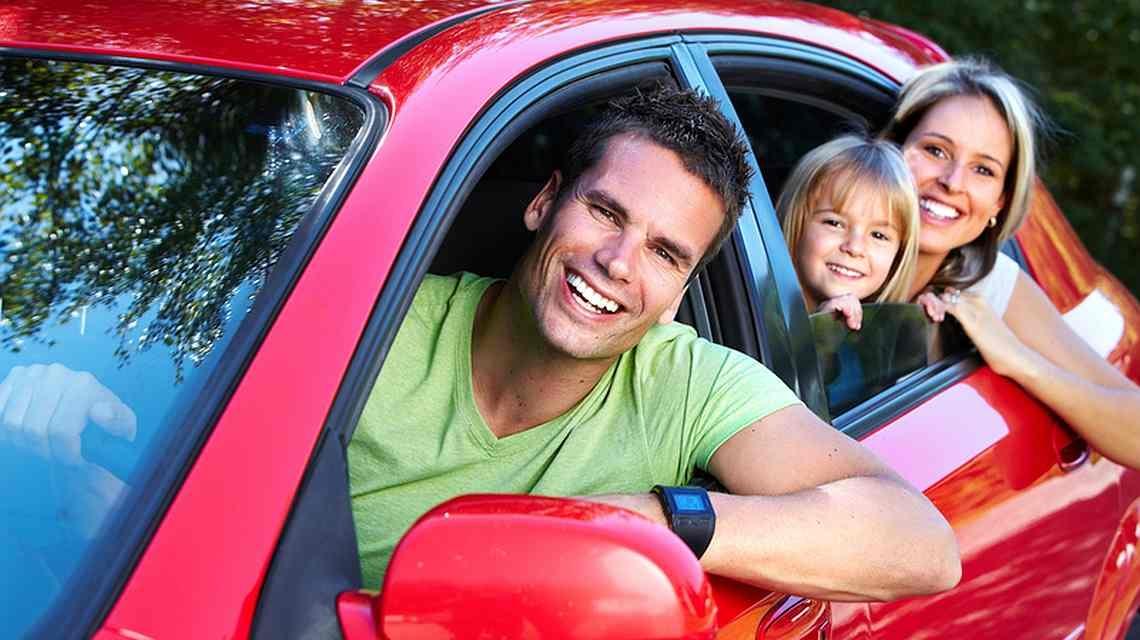"""Топ самых """"счастливых"""" моделей автомобилей"""