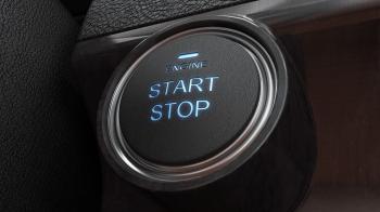 Новый бизнес-седан из Поднебесной - объявлена дата старта продаж