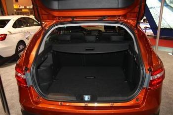 АВТОВАЗ скрывает от европейцев 1,8-литровый двигатель на LADA Vesta
