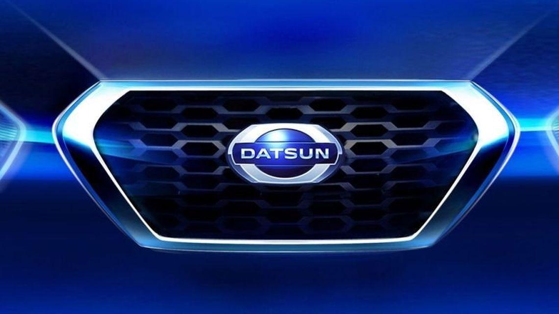 Datsun Cross раскрыл облик обновленного хэтчбека марки