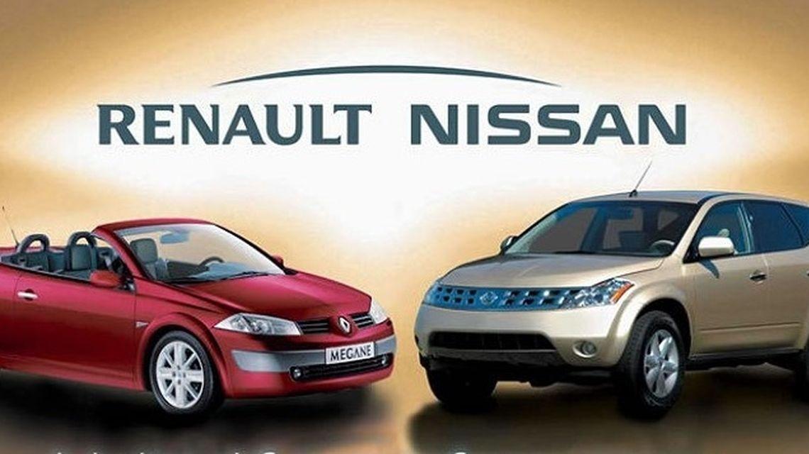 Renault и Nissan хотят стать еще ближе