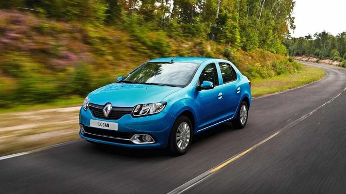 Renault догонит LADA новой кросс-версией бюджетника