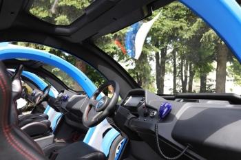 Мотоциклы Иж стали электрическими и трехколесными