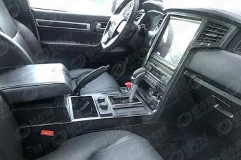 Когда нет средств на Toyota Land Cruiser 200: Китайский клон от Hengtian отправляют в «серию»