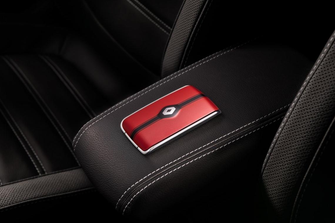 Продажи Renault Arkana стартуют с лимитированной серии