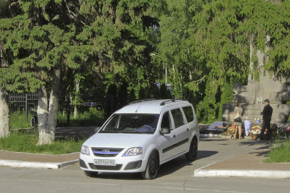 Опасные «косяки» АВТОВАЗа. Список отзывных компаний LADA