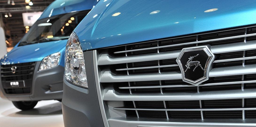 ГАЗ страдает от санкций и происков Ford