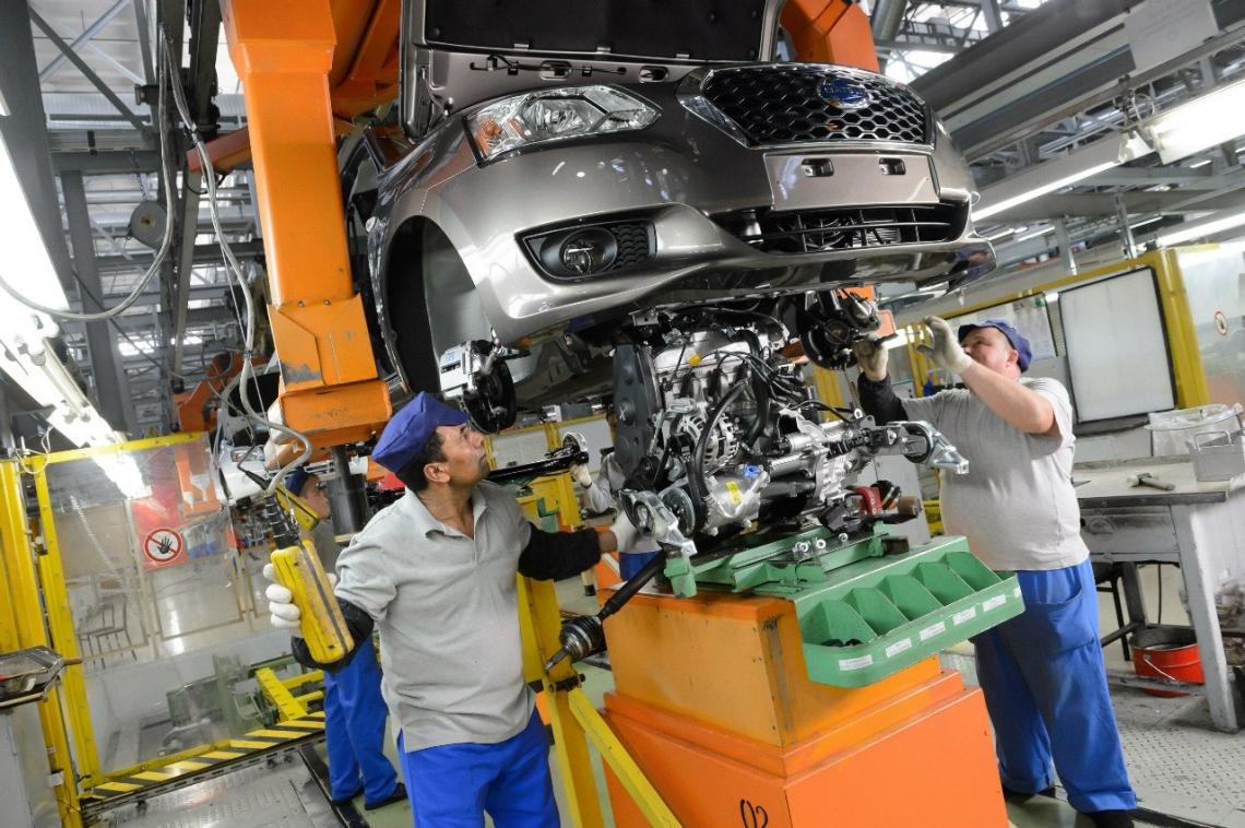 Nissan закроет Datsun из-за внутренней конкуренции