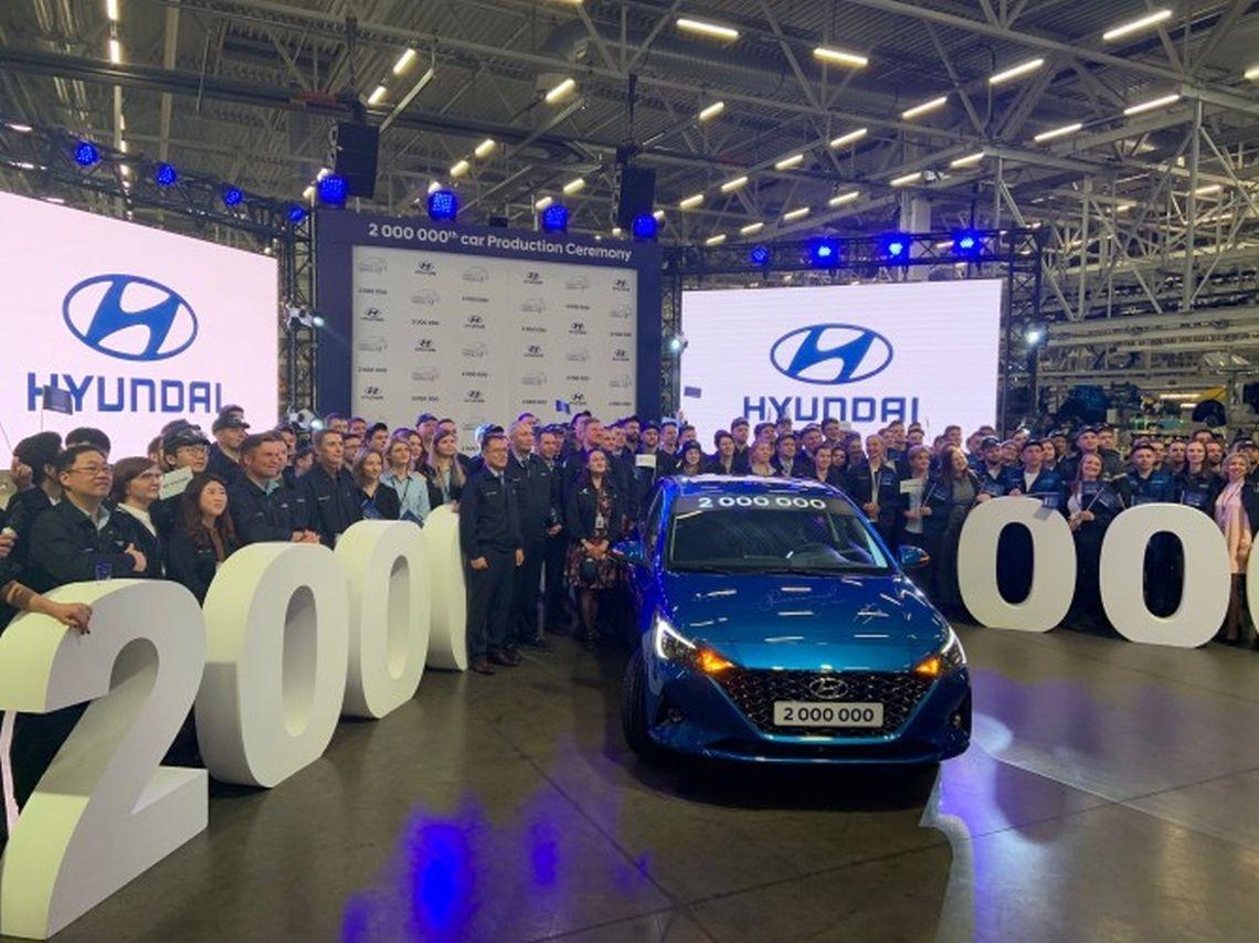 Рассекречено: Каким будет самый доступный Hyundai Solaris 2020