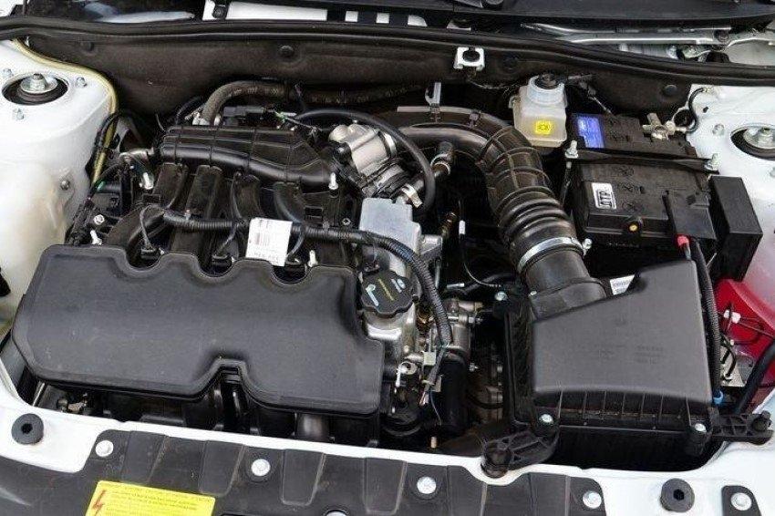 LADA Granta обзавелась более мощным мотором